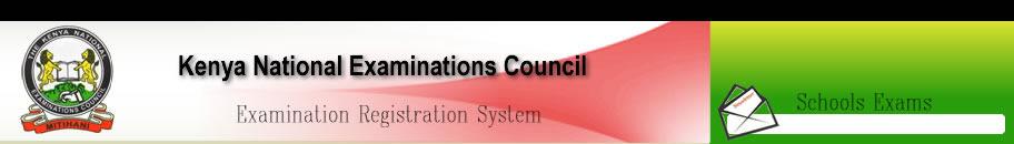 KCSE Portal.